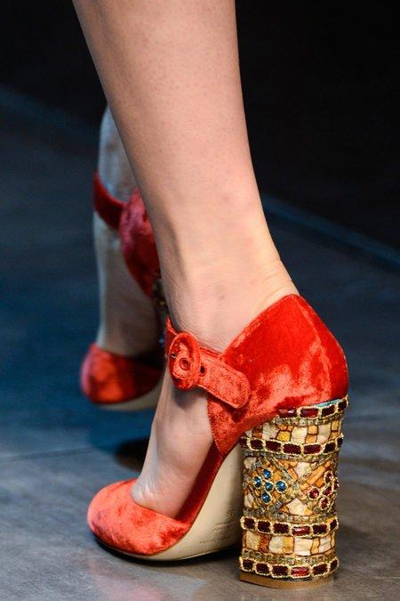 Pantofi extravaganti, Foto: pixday.ir