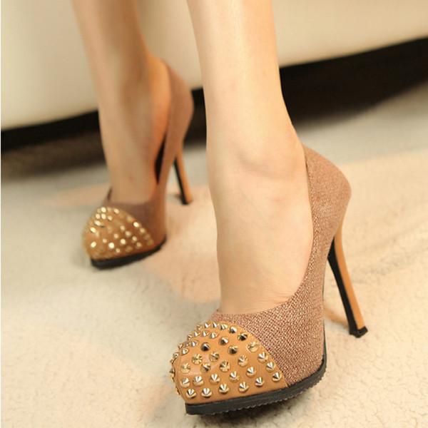 Pantofi la moda in 2013,Foto: pixday.ir