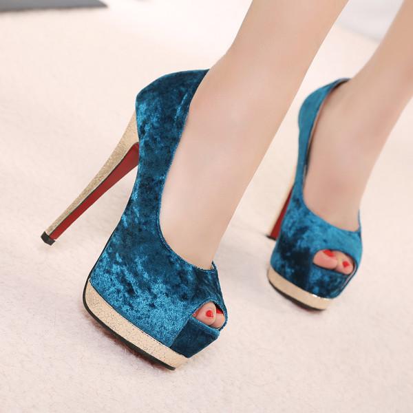 Pantofi la moda in acest an, Foto: pixday.ir