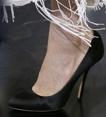 Pantofi marca Céline, Foto: shoerazzi.com