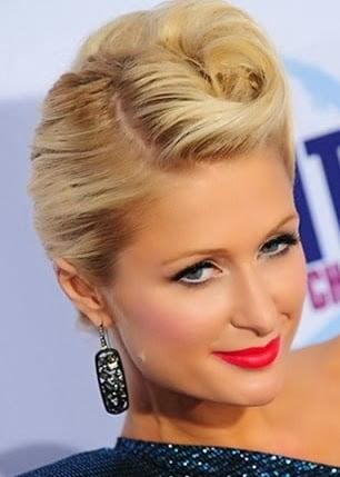 Paris Hilton, Foto: modelatucabello.blogspot.ro