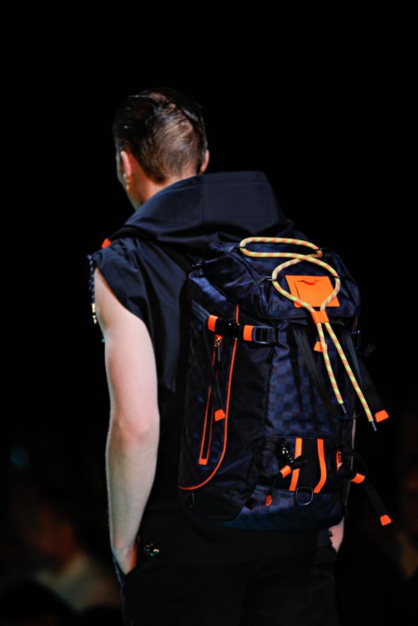Rucsac Luis Vuiton la moda in 2013, Foto: kaikaideha.diandian.com