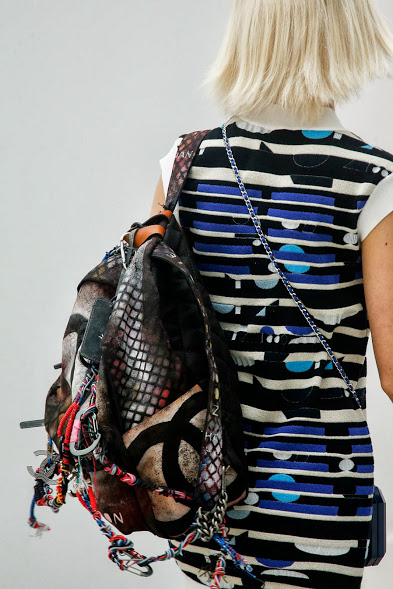Rucsac pentru femei, moda din anul 2014, Foto: gnitide.blogspot.ro
