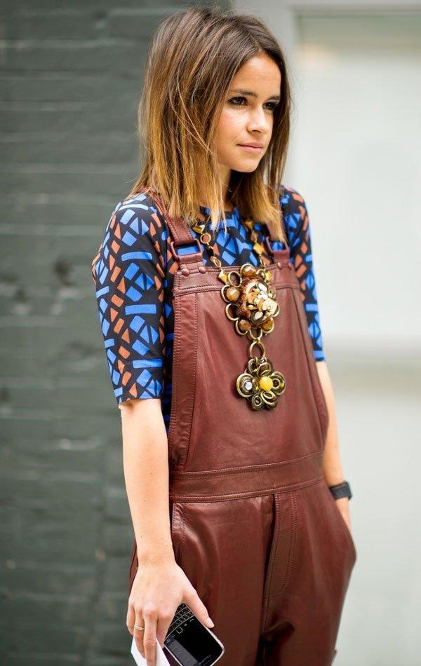 Salopeta la moda in anul 2013, Foto: stylehaus.com