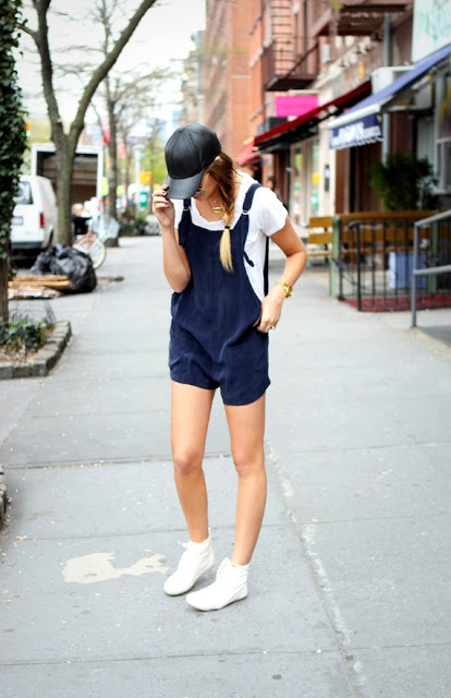 Salopeta stil Zara, Foto: silverinmylungs.blogspot.ro