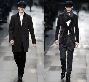 Sapca eleganta pentru barbati la moda in 2013, Foto: urbanwearhouse.blogspot.ro