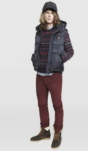 Sapca trendy pentru barbati, Foto: urbanwearhouse.blogspot.ro