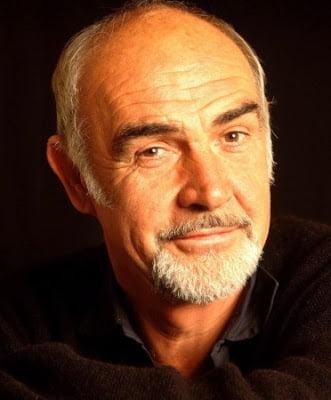 Sean Connery are o tunsoare simpla frecvent intalnita la barbati, Foto: modelatucabello.blogspot.ro
