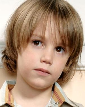 Tunsoare simpla pentru baieti, Foto: modelatucabello.blogspot.ro