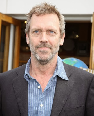 Tunsoare eleganta la actorul Hugh Laurie, Foto: modelatucabello.blogspot.ro