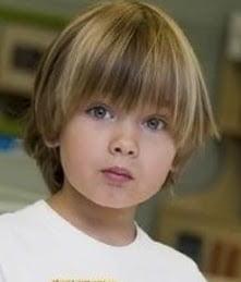 Care sunt cele mai purtate tunsori de copii pentru baieti - Fantastic Sams Hairstyles