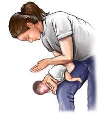 Primul ajutor la copii mici, Foto: gloriacolli-pediatra.blogspot.com