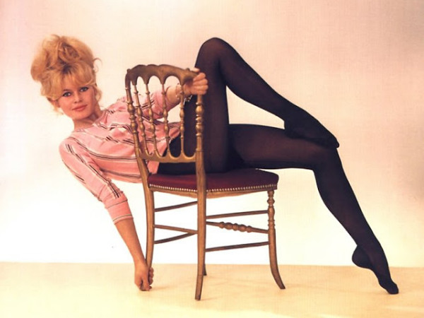 Brigitte Bardot, Foto: ratocine.blogspot.ro