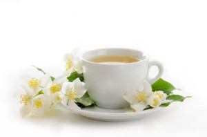 Ceai de iasomie, Foto: artbookstea.blogspot.ro