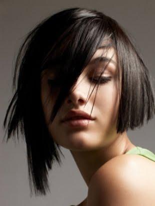 Coafura bob la moda in 2014, Foto: newcool-hairstyles.net