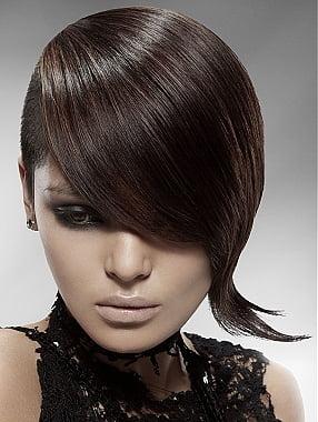 Coafura moderna pentru femei, Foto: newcool-hairstyles.net