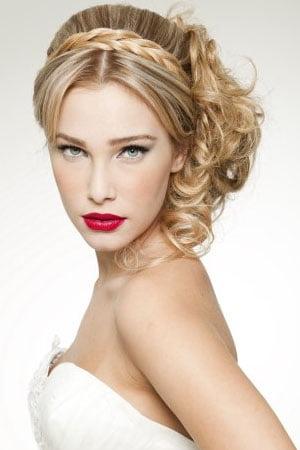 Coafura pentru par blond, Foto: newcool-hairstyles.net