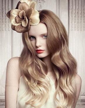 Coafura trendy la moda, Foto: hairstylese.com