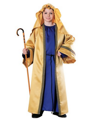 Costum de Craciun, Foto: spirithalloween.com