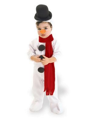 Costum de Om de zapada pentru copii mici, Foto: spirithalloween.com