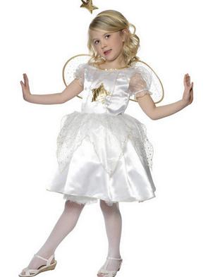 Costum de Zana pentru fetite, Foto: karneval-megastore.de