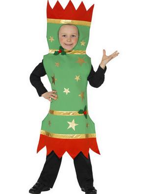 Costum pentru Craciun, Foto: karneval-megastore.de