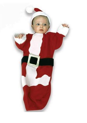 Costum pentru bebelus, Foto: spirithalloween.com