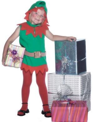 Costum pentru copii mici, Foto: karneval-megastore.de