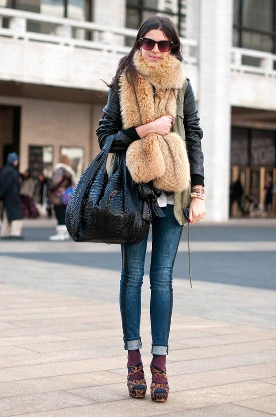 Guler de blana la moda in acest an, Foto: littlemisstwiggy.blogspot.ro
