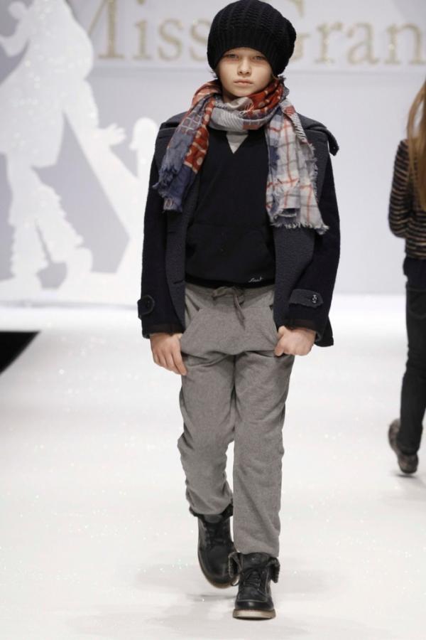 Imbracaminte de iarna pentru baieti, Foto: modakidsdiegosuarez.blogspot.ro