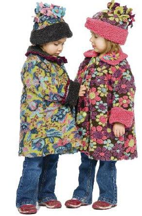 Imbracaminte pentru copii mici, Foto: arab47.com