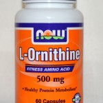 L-ornitina, Foto: clarkia.biz