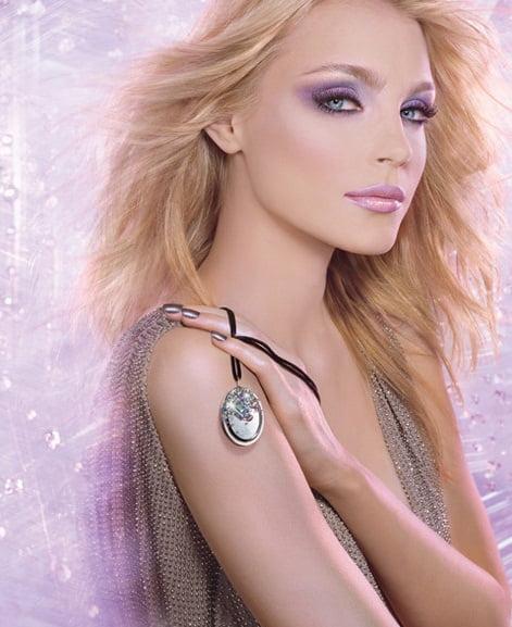 Machiaj Dior in nuante lila, Foto: latrousse.canalblog.com