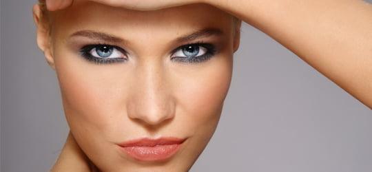 Machiaj pentru ochi albastri, Foto: apply4eyes.blogspot.ro