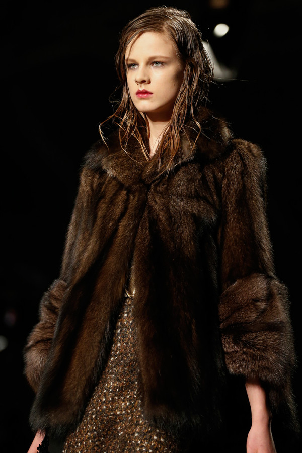 Moda din iarna anului 2013-2014, Prada, Foto: onehsk.blogspot.ro