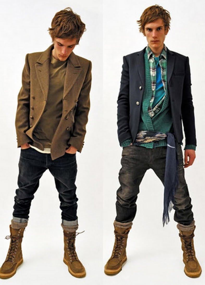 Moda in 2013-2014, Foto: bros.com.my