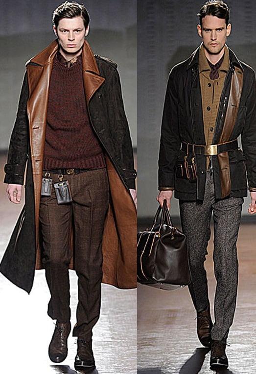 Moda in sezonul de iarna 2013-2014, Foto: bros.com.my