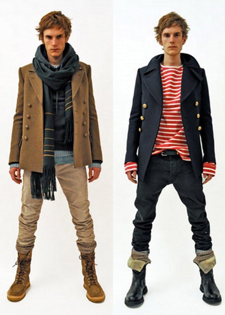 Moda in sezonul de iarna in 2013-2014, Foto: bros.com.my