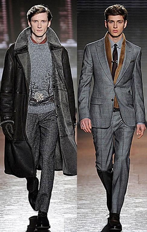 Moda in sezonul de iarna, Foto: bros.com.my