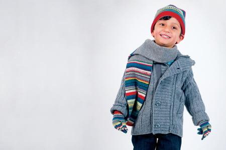 Moda la baieti pentru iarna 2013-2014, Foto: arab47.com