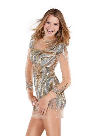 Moda pentru Revelion, Foto: amazon.com