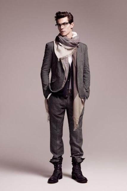 Moda pentru barbati, Foto: nyangistyle.blogspot.ro