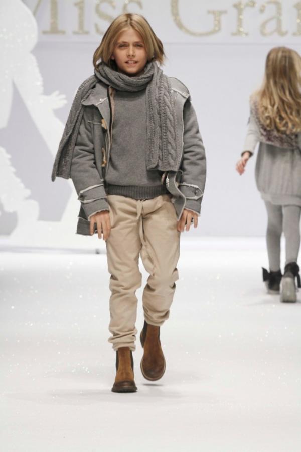 Moda pentru iarna anului 2013-2014, Foto: modakidsdiegosuarez.blogspot.ro