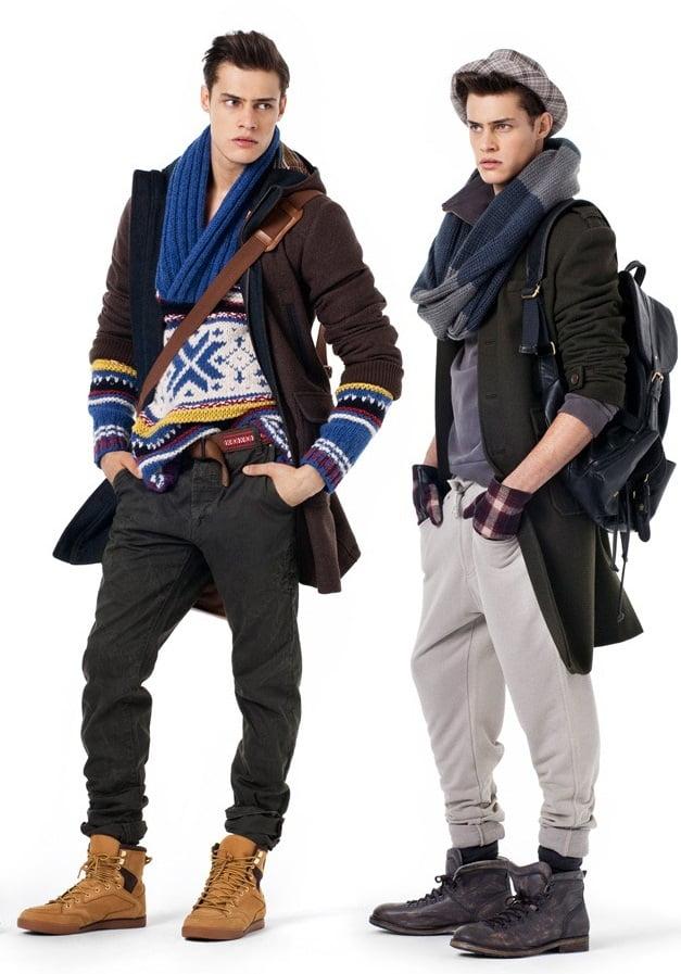 Moda pentru iarna anului 2013-2014, Foto: bros.com.my