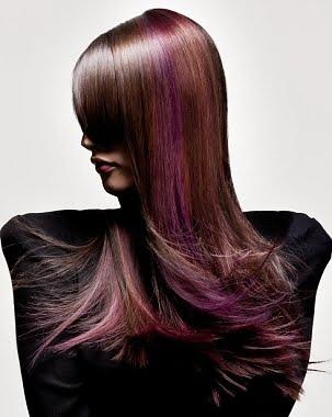 Noile tendinte de nuante pentru suvitele de par din 2014, Foto: newcool-hairstyles.net