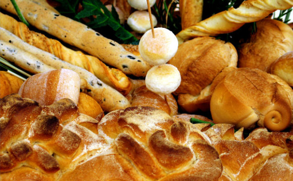 Produse interzise care contin gluten