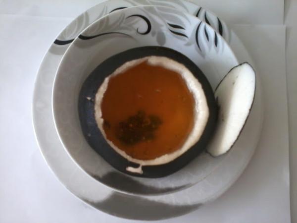Ridiche neagra cu miere de albine, Foto: dikisilemoda.blogspot.ro