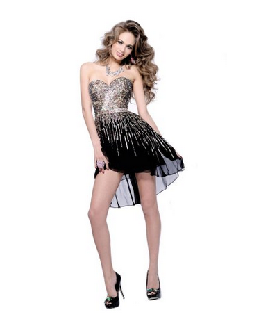 Rochie minunata pentru Revelion, Foto: amazon.com