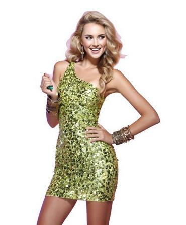 Rochie pentru Anul Nou, Foto: amazon.com