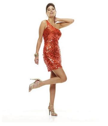 Rochie pentru Revelion, Foto: amazon.com